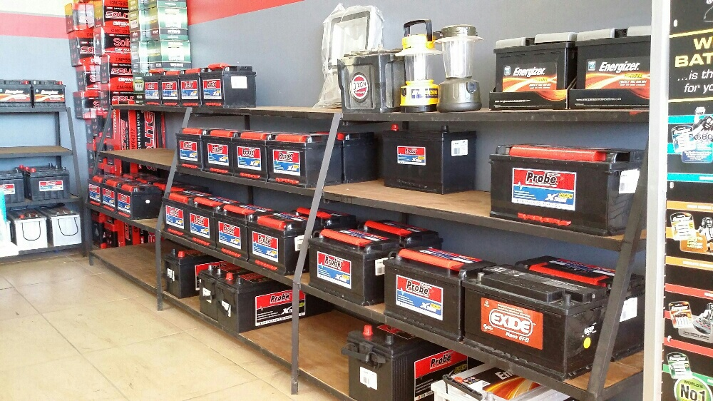 Sa Klerksdorp Brs Klerksdorp Batteries Amp Auto Glass In